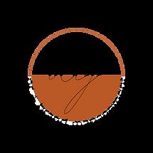 Logo orange + orange (transparent backgr