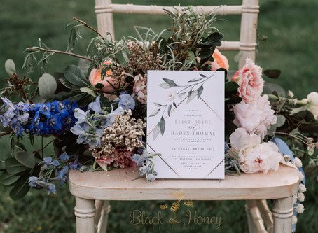 What Is A Styled Shoot?