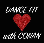 DANCE FIT with CONAN