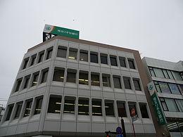 (株)埼玉りそな銀行 南浦和支店