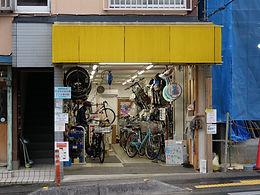セオサイクル南浦和東口店