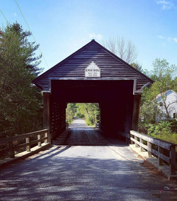 Bement bridge