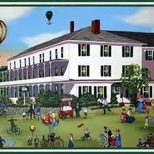 mural NL Inn