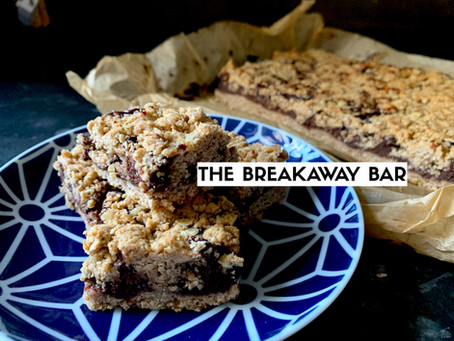 The Breakaway bar
