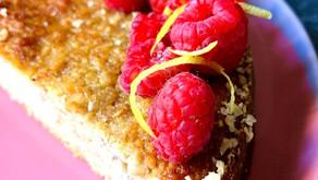 The Endurance Cake