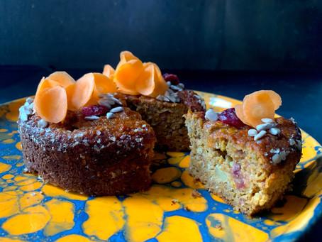 The Climbers cake