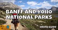 Banff and Yoho Thumb