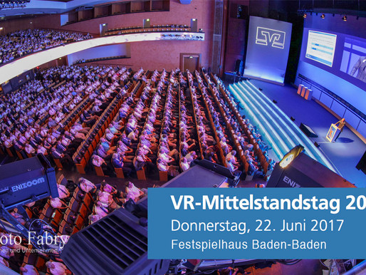 VR-Mittelstandstag 2017