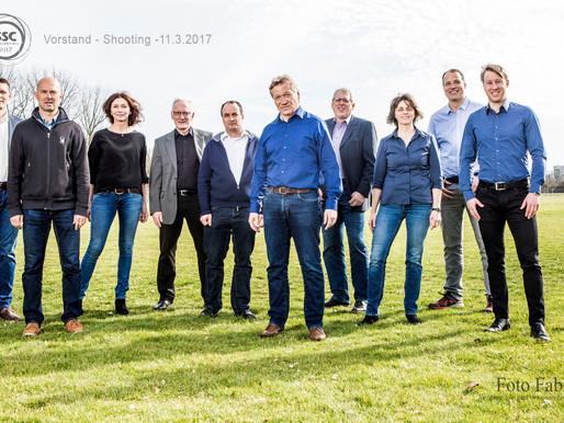 Shooting - SSC Karlsruhe Vorstand
