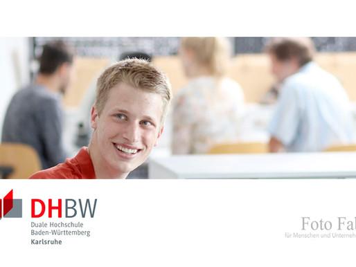 DHBW Karlsruhe Shootingtag 1
