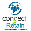 Logo of Connect 2 Retain, a community youth wellbeing organisation