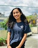Photo of Pritika Thapa Shrestha
