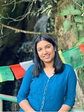Photo of Ayusha Lamsal