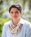 Photo of Abhilasha Karkey, YAAR! Nepal lead