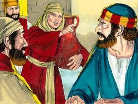 APOSTLES' LOYALTY                    January 9, 2021