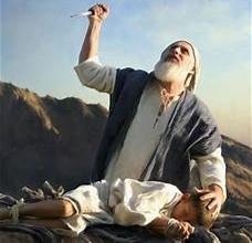 GOD'S MERCY AND FORGIVENESS II   February 12, 2021