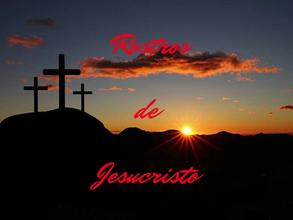ROSTROS DE JESUCRISTO