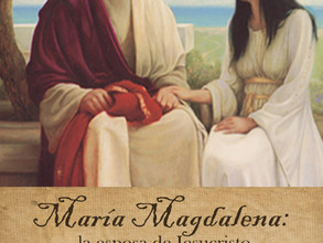 MARÌA MAGDALENA