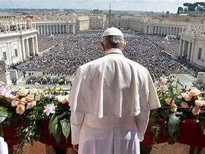 POPE FRANCIS IS AN AGENT OF SATAN! March 9, 2021