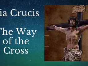 TRADITIONAL WAY OF THE CROSS