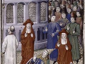 POPESS JOAN: MYTH OR HISTORY? December 1, 2020