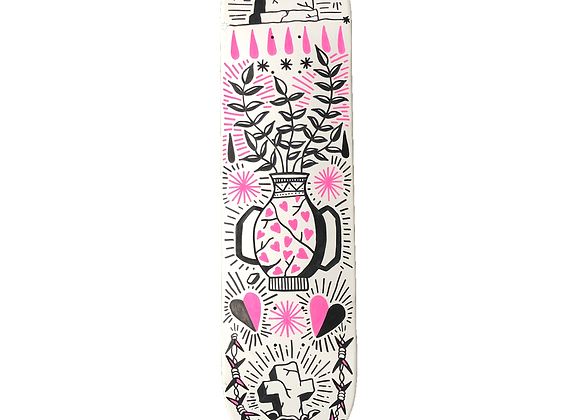 Hand Painted Skate Board