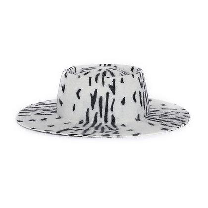 Hat Affair Zebra SS21