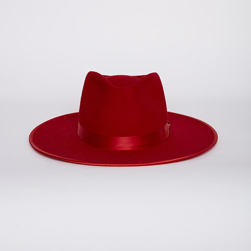 Timeless Hat Ruby SS21