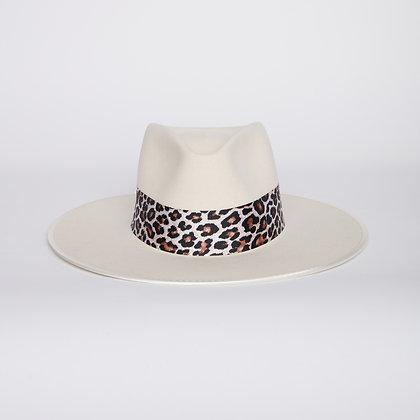 Timeless Hat Nude - Safari SS21