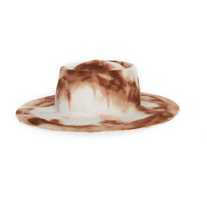 Hat Affair Mix Colors - Brown SS21