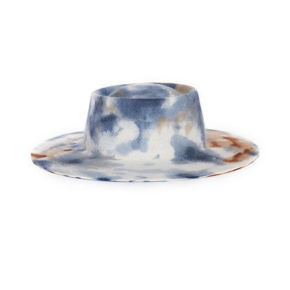 Hat Affair Mix Colors - Blue & Brown SS21