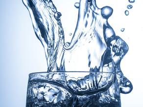 Sabe qual a Qualidade da Água que consome em casa?