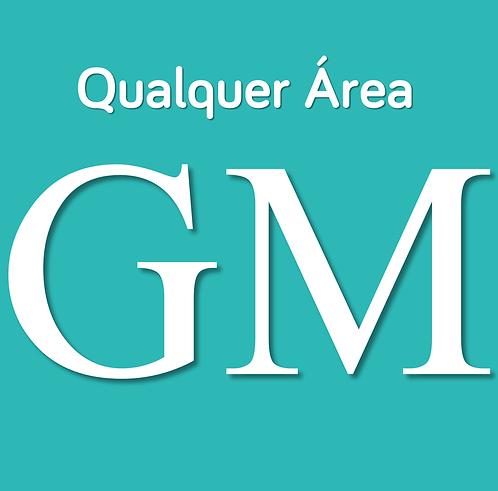 Áreas GM - Preço p/ sessão