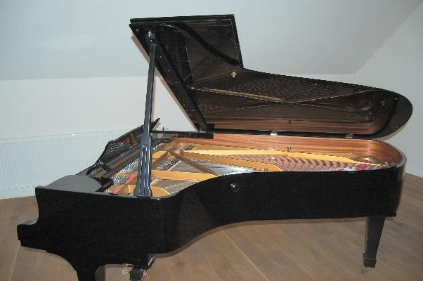 Steinway Concertvleugel