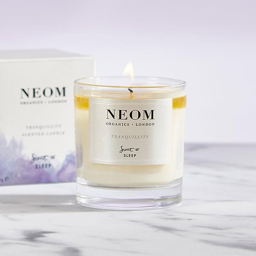 NEOM Candle Tranquility 185g