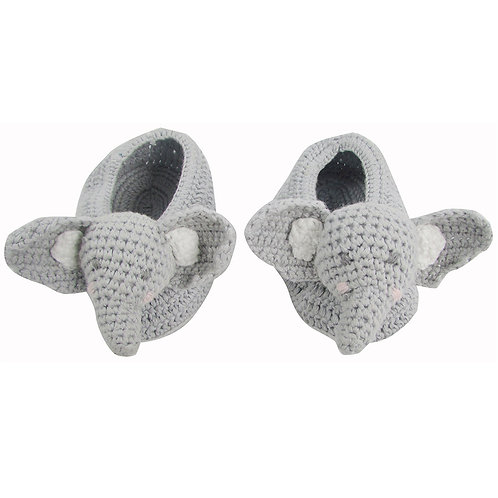 Albetta Elephant Booties