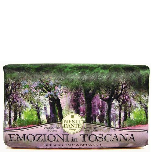 Enchanting Forest Soap Bar 250g