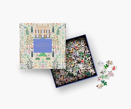 Rifle Paper Camont 500 Piece Jigsaw Puzzle