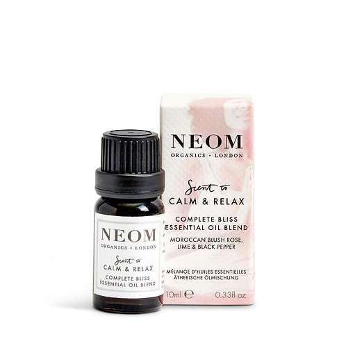 NEOM Essential Oil Complete Bliss
