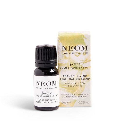 NEOM Essential Oil Focus The Mind