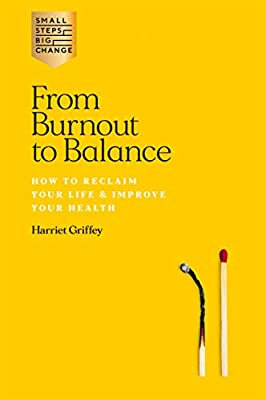 From Burnout To Balance