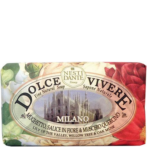Milano Soap Bar 250g