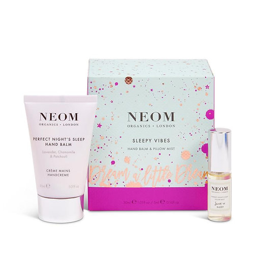 NEOM Sleepy Vibes Stocking Filler