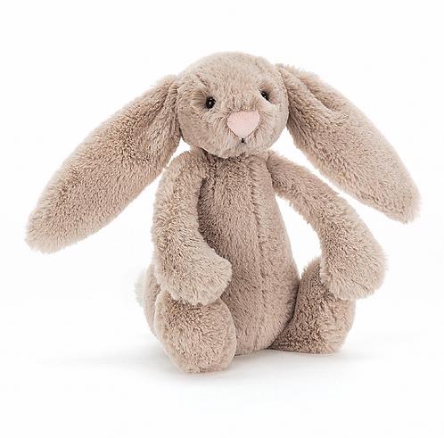 Jellycat Baby Bashful Bunny Beige