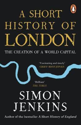 Short History Of London Book