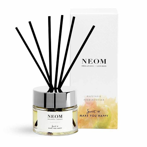 NEOM Reed Diffuser Happiness 100ml