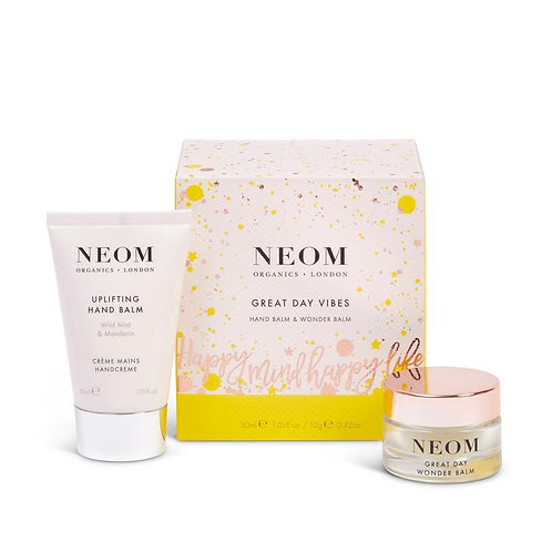NEOM Great Day Vibes Stocking Filler