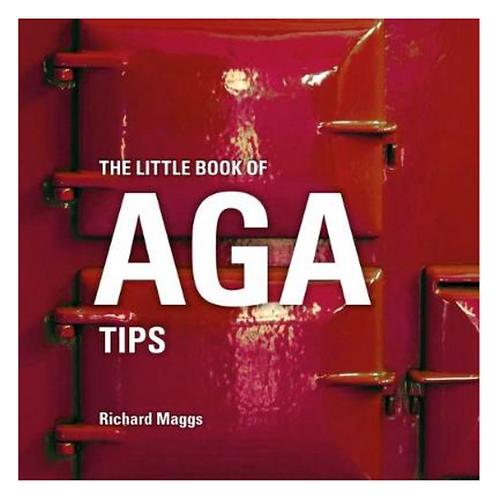 Little Book of Aga Tips