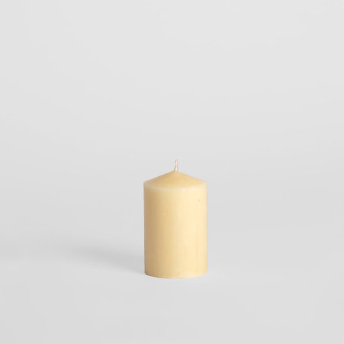 "Church Candle 2"" x 4"""