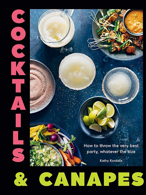 Cocktails And Canapes